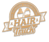 Hairtruck in Dresden Logo